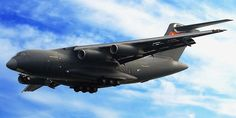 The Y-20 is China's version of the C-17 Globemaster—a tank-carrying, supply-delivering, troop-transporting workhorse of a plane.