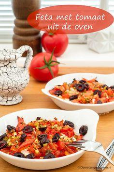 Feta, Bruschetta, Lunches, Cantaloupe, Bbq, Recipies, Good Food, Tacos, Veggies