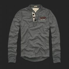Abercrombie And Fitch Mens Long Sleeve Tees Best afc0442 Sale: $45.48