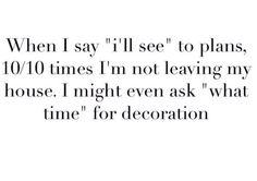 Oh so me!