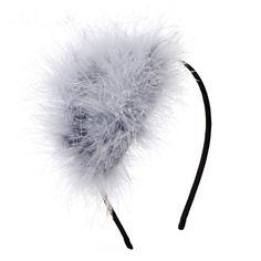 Niñas hairband de la pluma 2017 NUEVO colorido Al Por Mayor parche de plumas hairbands accesorios pelo de la boda bandas colores surtidos