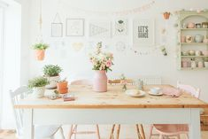 Dining Table - Image By adam Crohill