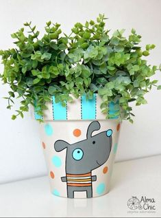 HomelySmart | 16 Peculiar Planter Designs That Will Catch Your Eyes - HomelySmart