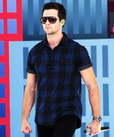 James Maslow ♥ He is so amazing