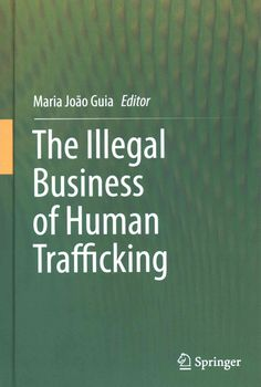 This book offers a brand-new perspective on human trafficking as an illegal business. It also proposes a new form of networked action: combining the perspectives of academic researchers with those of