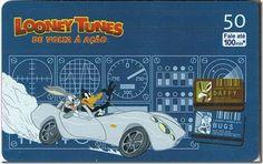 Descrição: Pernalonga, Patolino Série: Looney Tunes (06/24) Operadora…