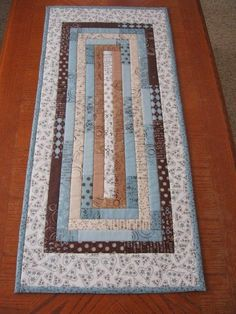 ...or how I taught myself to quilt via the Internet!