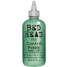 tigi bed head control freak serum - tratamento 250ml