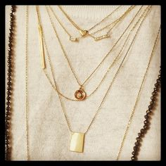 Necklaces | Vale Jewelry