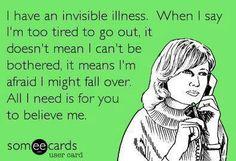 And it has happened soooo many times! Sleep attacks and cataplexy attacks!