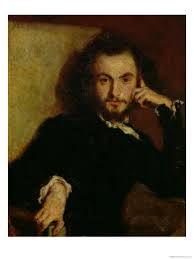 Barbey d'Aurevilly, periodista y escritor francés, dijo de él que fue el Dante de una época decadente. Fue el poeta de mayor impacto en el simbolismo francés. Las influencias más importantes sobre él fueron Théophile Gautier, Joseph de Maistre (de quien dijo que le había enseñado a pensar) y, en particular, Edgar Allan Poe, a quien tradujo extensamente.