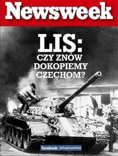 #newsweek #polska #czechy #mecz #lis #...