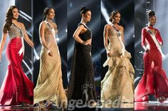 Memorable moments of Miss Universe 2016 Finals