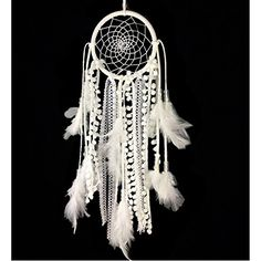 Want to know how you can make a dream catcher? Create fun, easy and beautiful dream catchers as your next great DIY project.