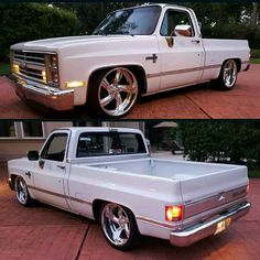 WADE | Chevys and more | Pinterest | Slammed, Cars and Classic trucks