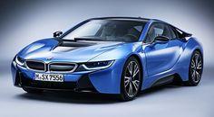 El proyecto de Gabura nos promete un BMW i8 con motor V8 de 800 CV - http://www.actualidadmotor.com/bmw-i8-v8-gabura/