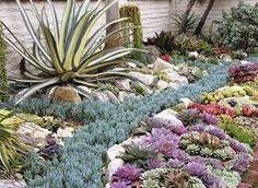 Resultado de imagen de diseño de jardines en pinterest
