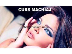 Curs make- up Galati - Anunturi de mica publicitate