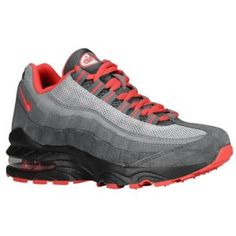 reputable site 93cc7 9da18 Nike Air Max 95 - Boys Grade School at Kids Foot Locker