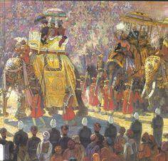 Judicial Administration of British India Uptill 1790
