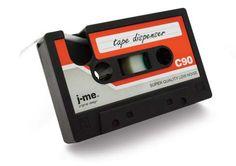 """""""tape"""" dispenser"""