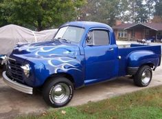1952 Studebaker | 1952 Studebaker Truck - C- Cab Classic Fully Restored & Customized by ...