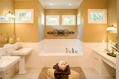 10 Stunning Cool Tips: Wainscoting Ideas Diy wainscoting styles benjamin moore.Wainscoting Stairs Staircase Makeover wainscoting board and batten floors. Dining Room Wainscoting, Wainscoting Styles, Wainscoting Panels, Painted Wainscoting, Rustic Wainscoting, Bathroom Beadboard, Wainscoting Height, Black Wainscoting, Master Bathrooms