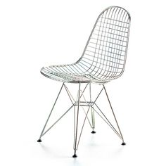 Miniatur DKR »Wire Chair«  Charles & Ray Eames, 1950 230€