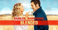Have you seen the #movie #Blended yet and has it #inspired you to #travel to #SouthAfrica ?