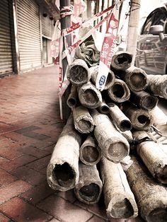 Kwong Wa Street • 廣華街