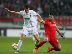 Prediksi Skor Liverpool vs Augsburg 26 Febuari 2016 Malam Ini