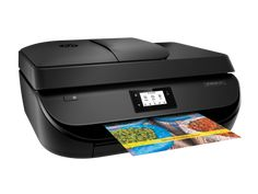 Shop HP OfficeJet 4650 Wireless All-In-One Instant Ink Ready Printer Black at Best Buy. Find low everyday prices and buy online for delivery or in-store pick-up. Printer Types, Hp Printer, Photo Printer, Best Inkjet Printer, Mobile Printer, Wireless Printer, Hp Officejet, Home Speakers, Extreme Couponing