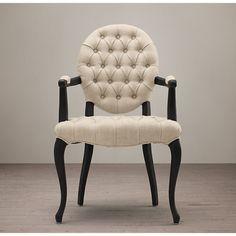 Polstrovaná židle z masivu palisandr, Indický nábytek z masivu