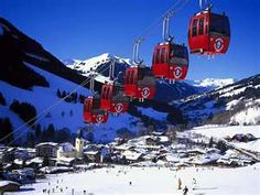 Image detail for -... Travels · Salzburg Cable Cars Austria | Free wallpaper 1600x1200