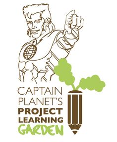 Project Learning Garden: Free Science based unit for elementary grades