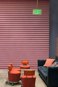 Link a Office Wall 2019 kategóriában Outdoor Furniture Sets, Outdoor Decor, Office Walls, Floor Chair, Flooring, Modern, Red, Collection, Design