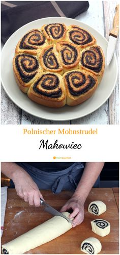 Polish Recipes, Pampered Chef, International Recipes, Inspirational Gifts, Bon Appetit, Super, Pie, Baking, Breakfast