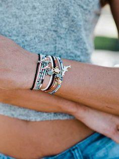 Animal Charms | Pura Vida Bracelets