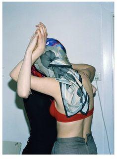© Viviane Sassen *Cover