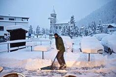 Und es schneit weiter   http://ift.tt/1TjHHCj  #Hotel_Nives...