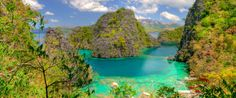 Palawan, The Most Beautiful Island In The World