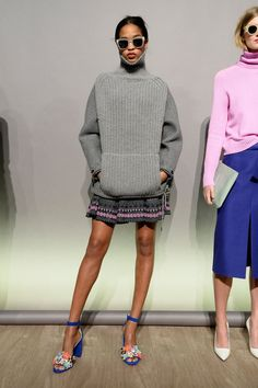 Pin for Later: J.Crew Fall 2015: Cue Your Inner-Fashion-Girl Freakout J.Crew Fall 2015 ♦F&I♦