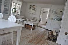 Rustic Scandinavian style, from White Verandah blog