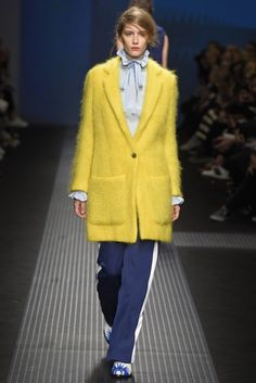 LOOK | 2015-16 FW MILAN COLLECTION | MSGM | COLLECTION | WWD JAPAN.COM