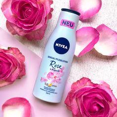 Zeit zum Entspannen: Unsere Sensual Pflegelotion Rose & Arganöl verwöhnt nicht nur eure Haut, sondern auch eure Sinne. Mögt ihr den Duft von Rose auch so gern wie wir?