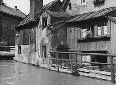 Wohnhaus im Münchner Stadtteil Au, 1943 preuss/Timeline Images
