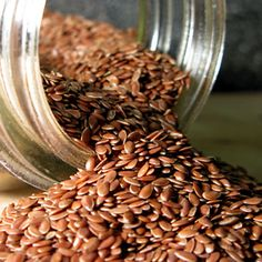 """Flax Seed Flax seeds are harvested from the flax plant, and are known to be somewhat of a """"superfood"""" due to their very high nutritious content. Flax seed is high Read More . Natural Hair Gel, Natural Hair Styles, Health Tips, Health And Wellness, Health Benefits, Flaxseed Gel, Flaxseed Muffins, Fat Burning Foods, Natural Medicine"""