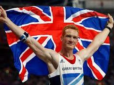 Greg Rutherford .... A Wonderful Long Jump Gold
