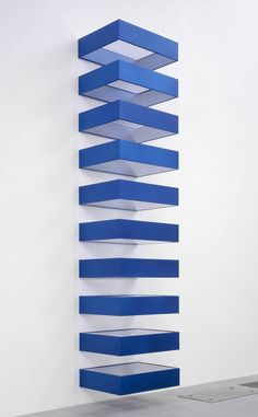 Donald Judd, 'Untitled' 1990 Are you an artist? Are you looking for one? Join b-uncut, the Art Exchange art.blurgroup.com