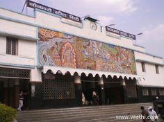 Bokaro Steel City Railway Station